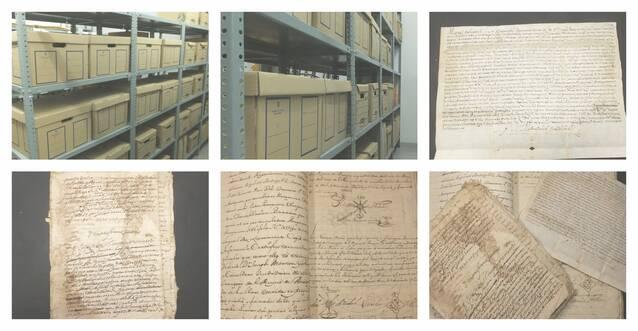 Ingressa a l'Arxiu de l'Urgell el fons Josep M. Benet de Cal Segarrenc de Mafet
