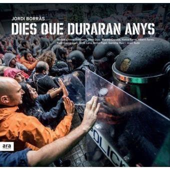Jordi Borràs presenta el llibre