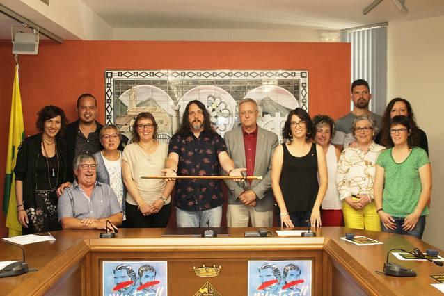 Jordi Estiarte (ERC) és elegit alcalde de Bellpuig al ple de constitució del nou consistori