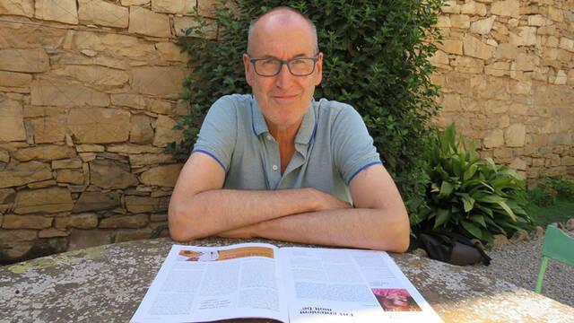 Jordi Salla descobreix les històries amagades dels esportistes de l'Urgell