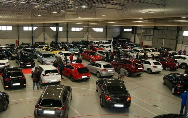 La fira Agr'Auto arriba aquest cap de setmana a la seva 18a edició