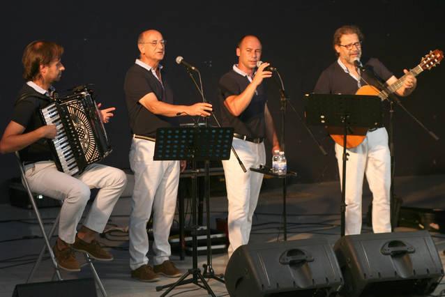 La programació cultural de Tàrrega ofereix a l'agost una nova edició del seu cicle d'havaneres junt amb sardanes i música clàssica