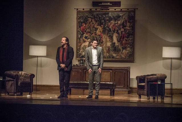 La Temporada de Teatre de Tàrrega augmenta l'assistència de públic per segon any consecutiu