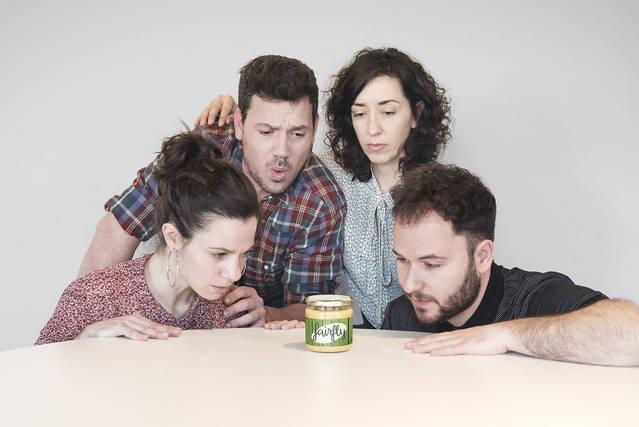 """La Temporada de Teatre de Tàrrega porta el dissabte 15 de desembre la comèdia """"Fairfly"""""""