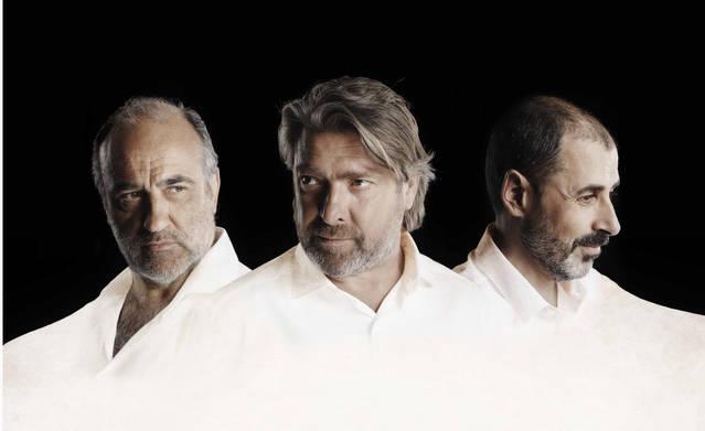 """La Temporada de Teatre de Tàrrega presenta el dissabte 16 de desembre la cèlebre comèdia """"Art"""""""