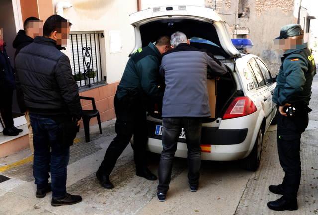 L'Ajuntament de Bellpuig denuncia que l'operació antidroga va