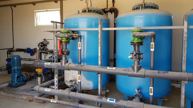 L'Ajuntament de Castellserà modernitza la planta potabilitzadora d'aigua