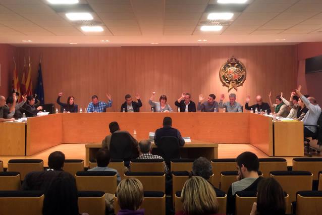 L'Ajuntament de Tàrrega ajorna fins al gener de l'any vinent l'aprovació del nou pressupost municipal