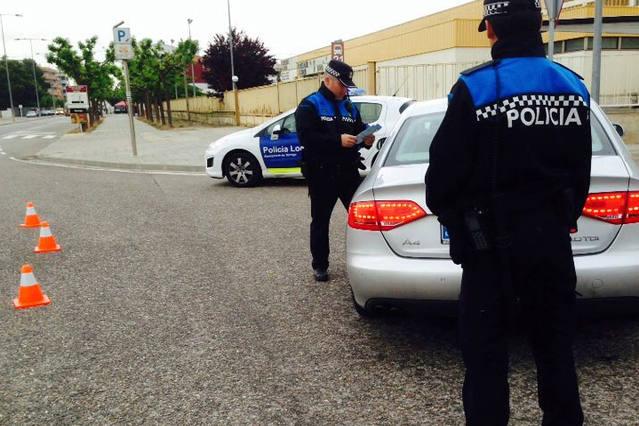 L'Ajuntament de Tàrrega aprova la convocatòria per cobrir cinc places d'agent a la Policia Local