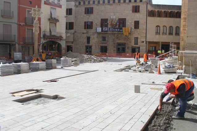 L'Ajuntament de Tàrrega convoca nous ajuts destinats a microempreses i a projectes de dinamització econòmica del nucli antic