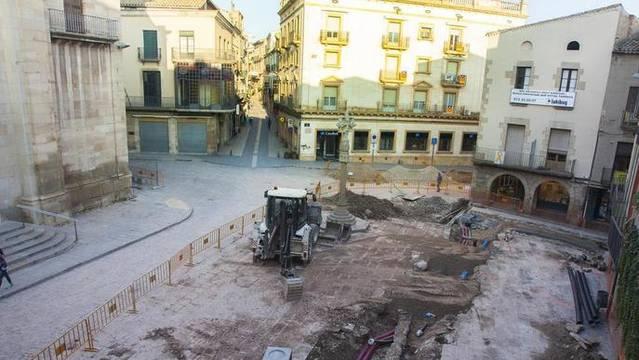 L'Ajuntament de Tàrrega convocarà una audiència pública per debatre la ubicació de la creu de terme