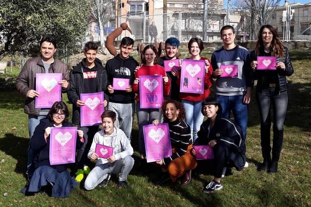Nova campanya de prevenció de la violència de gènere a Tàrrega
