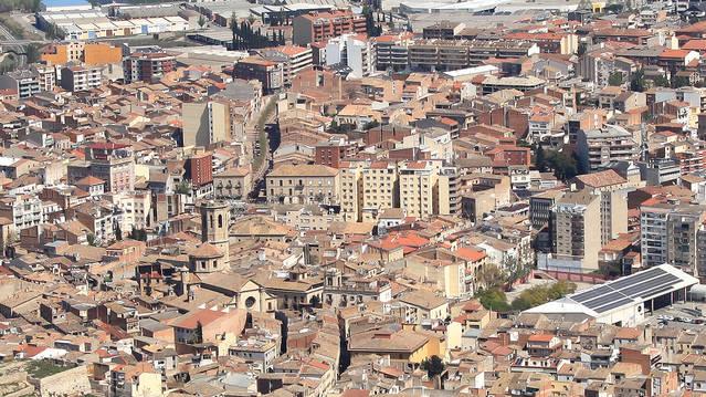L'Ajuntament de Tàrrega rebaixarà un 4% l'IBI urbà l'any 2018