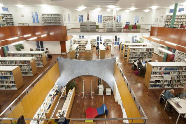 L'Ajuntament de Tàrrega rep una subvenció de 6.000 euros de la Generalitat de Catalunya per millores a la biblioteca