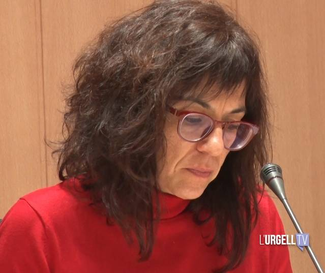 L'Ajuntament de Tàrrega tramet una carta a la consellera Budó lamentant que no els informessin la seva visita al municipi