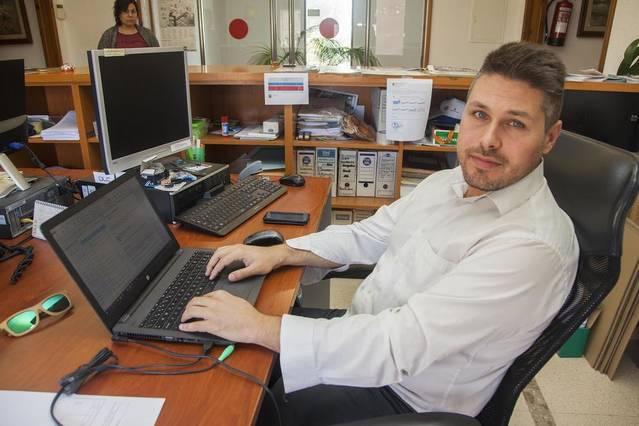 L'alcalde de la Fuliola opta a encapçalar la llista d'ERC a Madrid