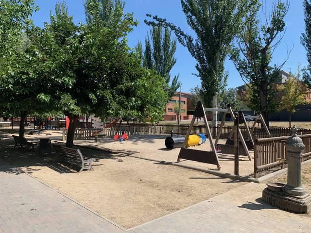 L'arranjament de la zona lúdica del Passeig Josep Brufau, projecte guanyador del procés participatiu