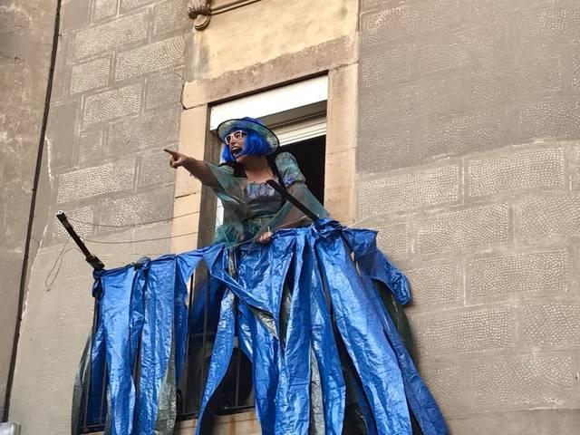 L'Associació Cultural Guixanet torna a rememorar la rubinada de 1874 amb una cercavila