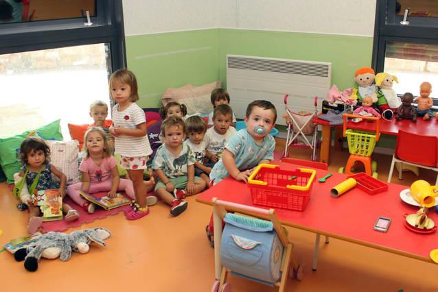 Les dues llars d'infants municipals de Tàrrega inicien el nou curs amb 118 alumnes