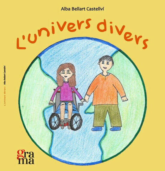 L'IRBLleida edita un llibre per visibilitzar i conscienciar sobre les malalties minoritàries