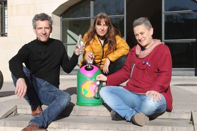 Nova campanya a Tàrrega per fomentar el reciclatge de vidre al sector d'hostaleria i restauració