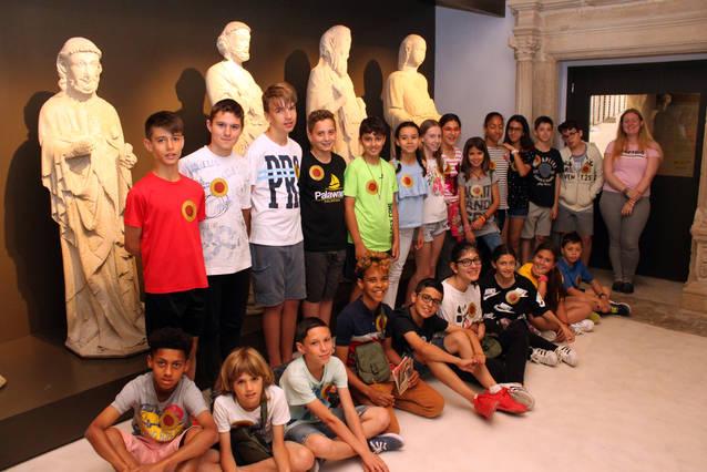 Nova ruta pedagògica adreçada als més joves per descobrir el passat jueu de Tàrrega