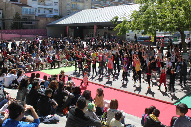 Propostes de dansa a Tàrrega els dies 27 i 28 d'abril