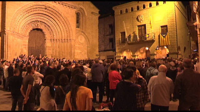 Resultats de l'1-O a l'Urgell