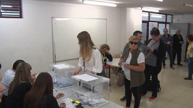 Resultats de les eleccions municipals a l'Urgell
