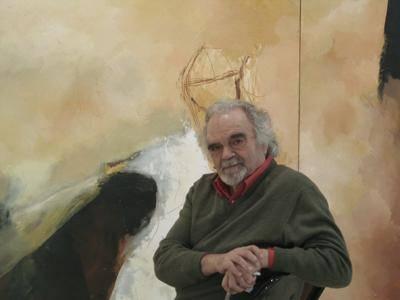 Setze exposicions arreu de Catalunya donen a conèixer la figura de Josep Guinovart