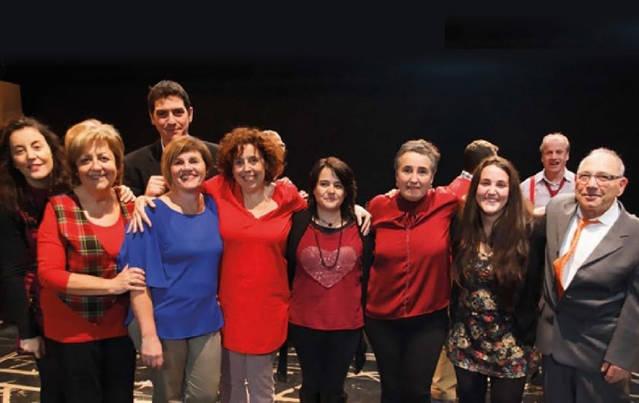 Tàrrega acull aquest divendres 1 de desembre un projecte escènic innovador que conjuga teatre i integració social
