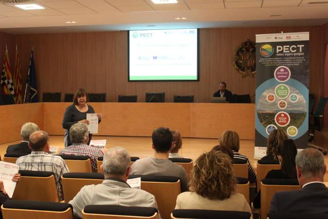 Tàrrega crea aliances estratègiques per impulsar el creixement econòmic del Segarra - Garrigues