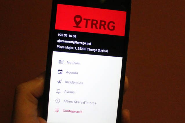 L'ajuntament de Tàrrega aprova la licitació per instal·lar equips Wi-Fi en espais i edificis públics de la ciutat