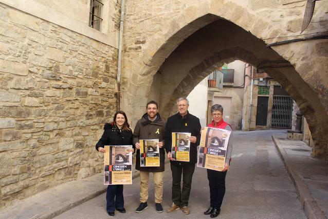 """Tàrrega, ciutat amfitriona del """"Coneguem l'Urgell sense presses"""" el pròxim 18 de març"""