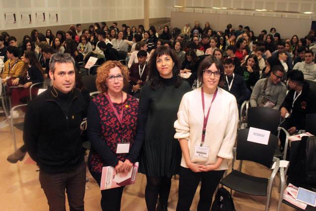 Tàrrega educa els joves en la detecció i la prevenció contra la violència masclista