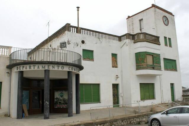 Tàrrega iniciarà al juliol la rehabilitació de l'antic edifici comercial i residencial de Cal Trepat