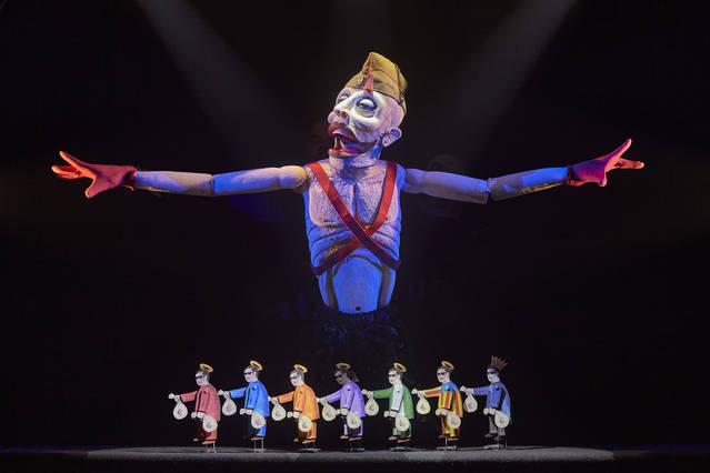 Tàrrega manté la Temporada de Teatre oferint 8 muntatges fins al desembre amb aforament reduït