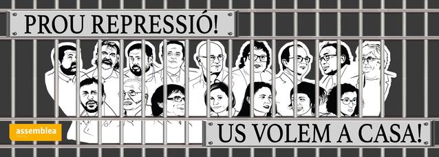'Tàrrega per la Indepèndencia' convoca una manifestació per aquest diumenge
