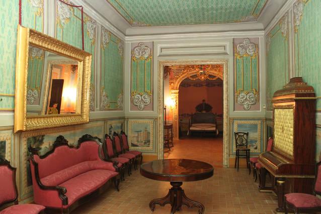 Tàrrega posa de relleu els tresors museístics de les Sales Nobles de Cal Perelló en el marc de les Jornades Europees del Patrimoni 2018