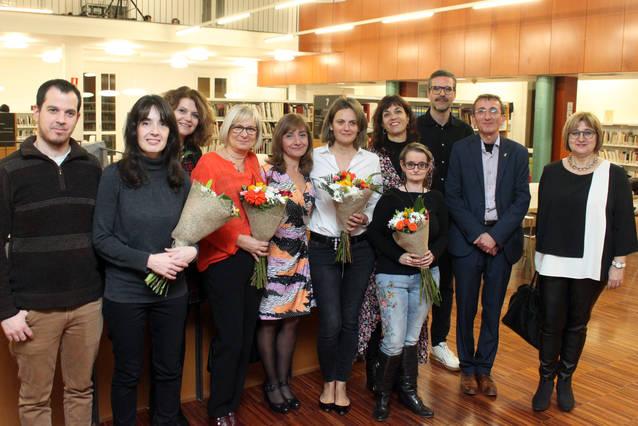 Tàrrega posa en valor els 25 anys de la Biblioteca Comarcal al servei de la cultura i la ciutadania