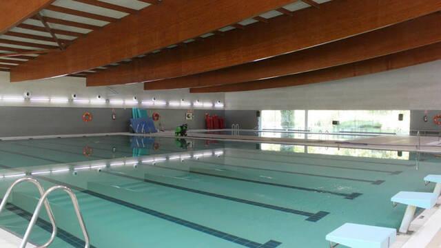 Tàrrega reobrirà la piscina coberta municipal el proper 1 d'octubre