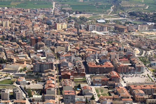 Tàrrega tramet una queixa a la Generalitat denunciant els microtalls elèctrics que pateix la ciutat
