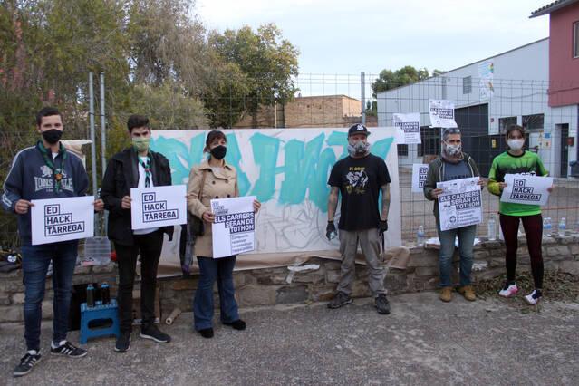 Tàrrega ultima l'EDhack, un innovador projecte participatiu que se celebrarà el 15 i 16 d'octubre