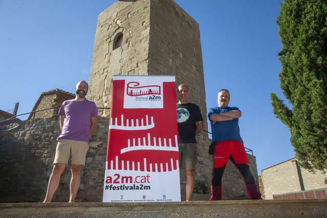 Tornabous celebra la segona edició del festival 'a2m'
