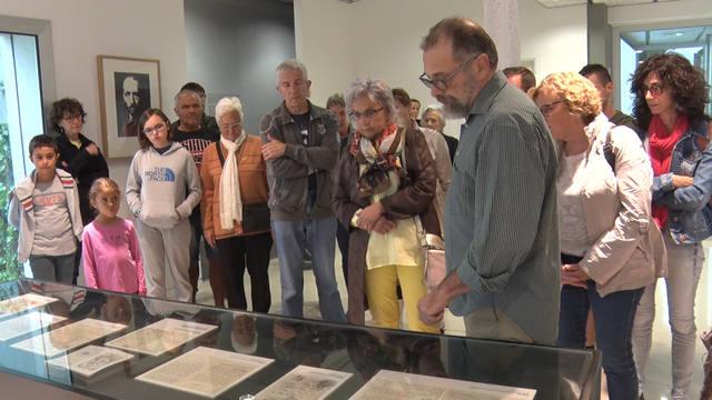 Tornabous, Castellserà i la Fuliola celebren la primera Trobada al Centre d'Interpretació Lluís Companys