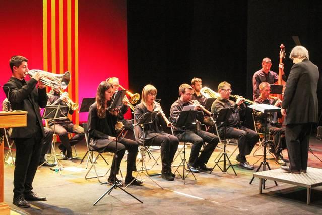 Un instrumentista de fiscorn guanya la 24a beca Josep Maria Bernat de Bellpuig