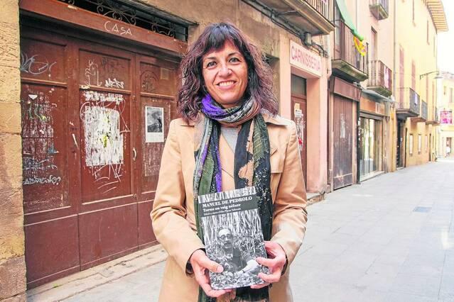 Un llibre revela traduccions inèdites de poesia de Manuel de Pedrolo