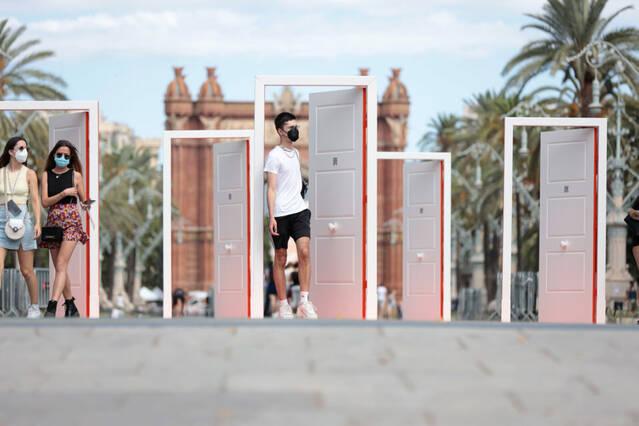 Un nou abonament obre 'De Bat a Bat' les portes de 29 museus i monuments de Catalunya