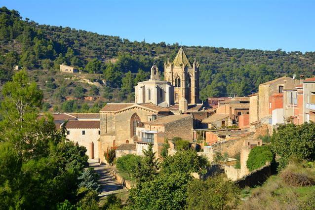 Vallbona de les Monges guanyarà prop de 13.000 m2 per a equipaments públics i millores viàries