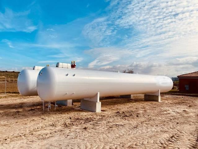 Verdú comptarà en els propers mesos amb gas propà canalitzat